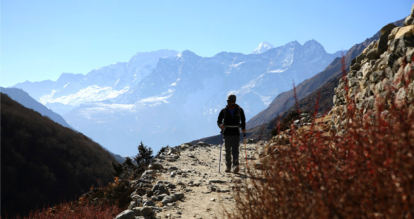 Solo Travel in Nepal